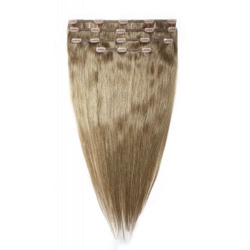 Original Grade Human Hair Clip-In Full Head Sets