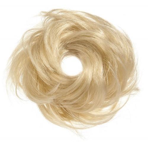 Chic Hair Scrunchie