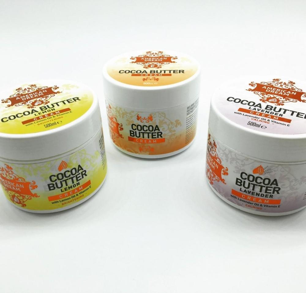 american body butter