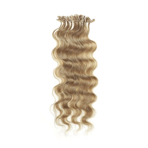 Original Grade Soft Wave Keratin U-Tip Strands