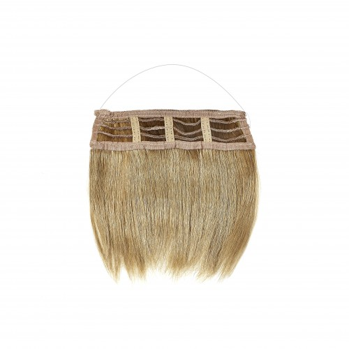 Loop Fringe - human hair extensions