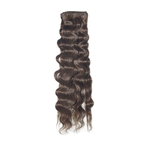 Wavy Human Hair Extensions - Original Grade French Refine Weft