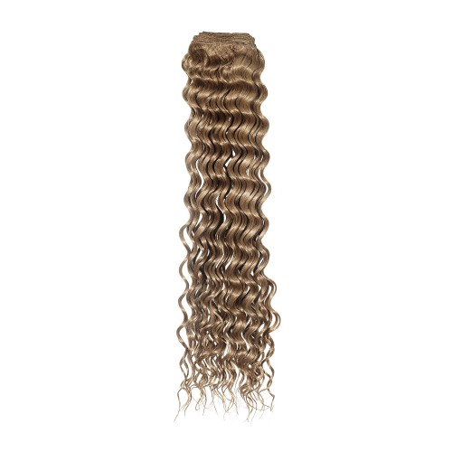 Original Grade Deep Wave Weft