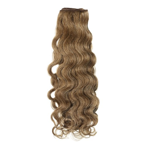 Human Hair Extensions Original Grade