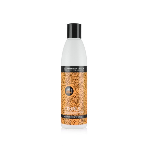 IT Curls Keratin Conditioner 250ml