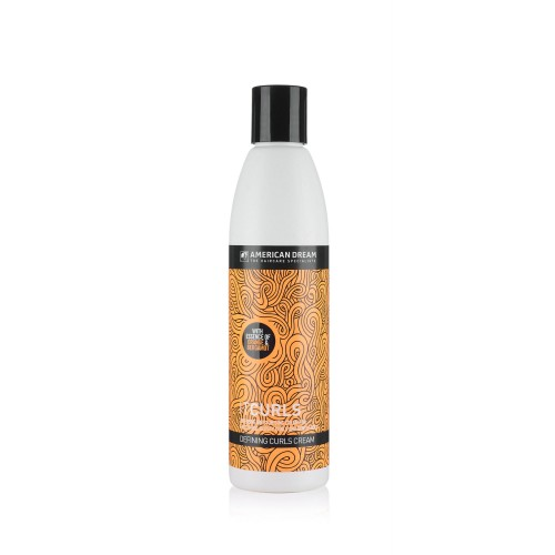IT Curls Defining Curl Cream 250ml