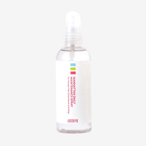 Manhattan Hair Extension Daily Maintenance Spray 125ml