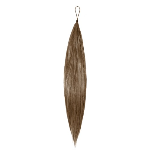 Thermofibre Silky Straight Hair Addition - hair extensions for home use
