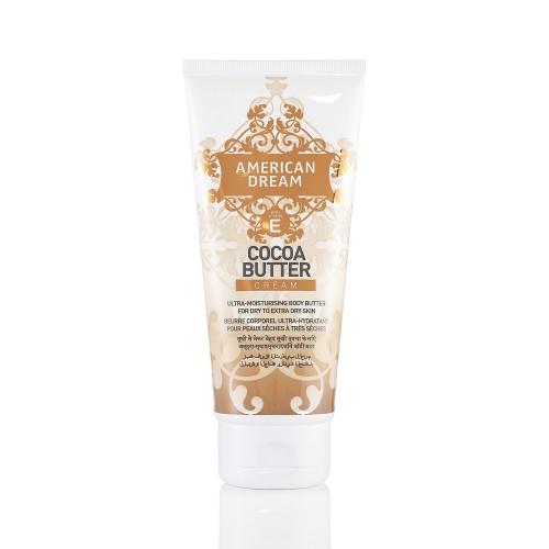 Cocoa Butter Cream for the body small tube