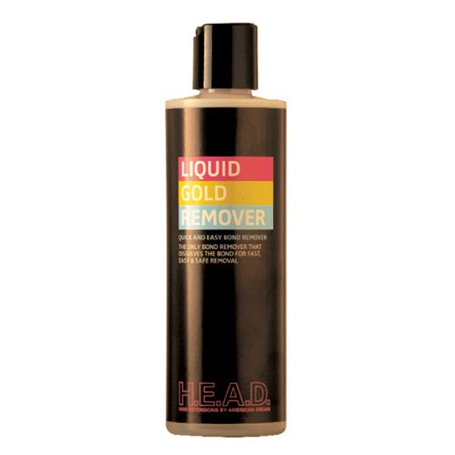 Liquid Gold Remover  237ml