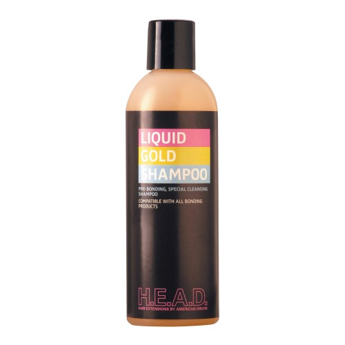 Liquid Gold Pre-Bonding Clarifying Shampoo 335ml