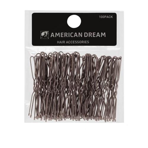 Wavy Hair Pins