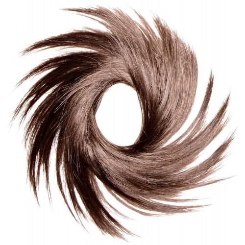 Wow Hair Scrunchie - hair extension up-do