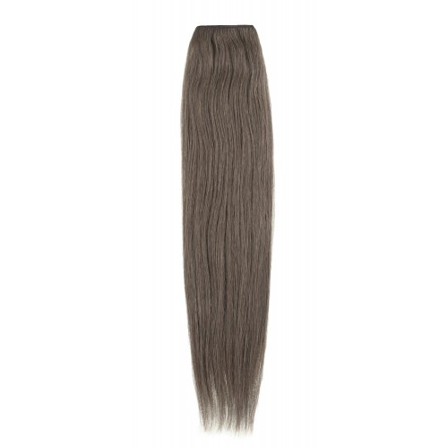 Human Hair Extensions - Gold Grade Silky Straight Weft