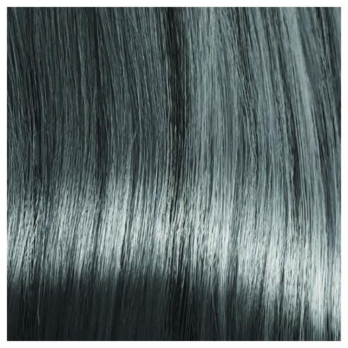 SHELLY Premium Fibre Part-Monofilament Wig #Black Pepper