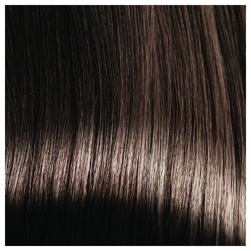 STEPHANIE Premium Fibre Part-Monofilament Wig #Cocoa