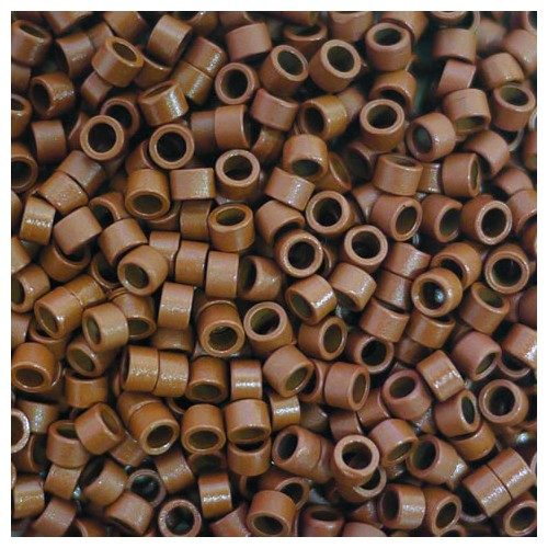 Plastic Coated Micro Rings