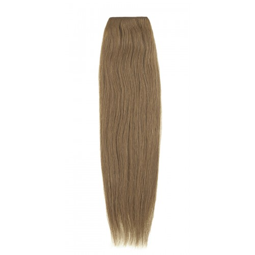 Human Hair Extensions - American Dream Premium Grade Double Drawn Silky Straight Weft