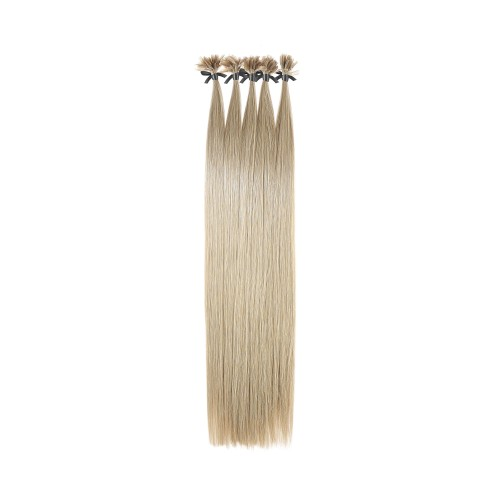 Thermofibre Silky Straight Keratin U-Tip Strands