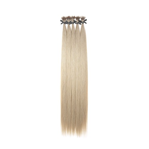 Thermofibre Silky Straight Micro Ring I-Tip Strands