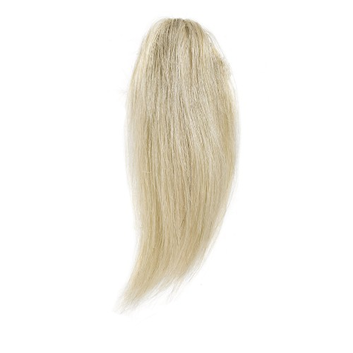 Thermofibre Clip-In Side Fringe