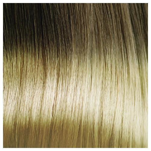 STEPHANIE Premium Fibre Part-Monofilament Wig #Natural Sunkiss