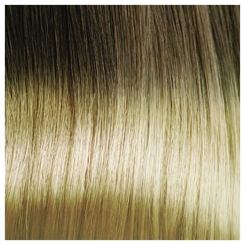 SHELLY Premium Fibre Part-Monofilament Wig #Natural Sunkiss