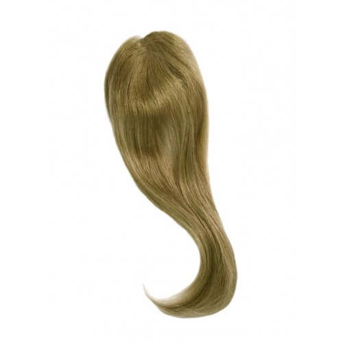 Clip-on Patch for hair loss - hair extensions - JODY STRAIGHT HAIR SMALL