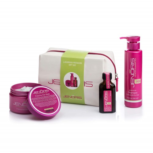 Jenoris Keratin Luxury Gift Set - Hair Care for Beautiful Hair