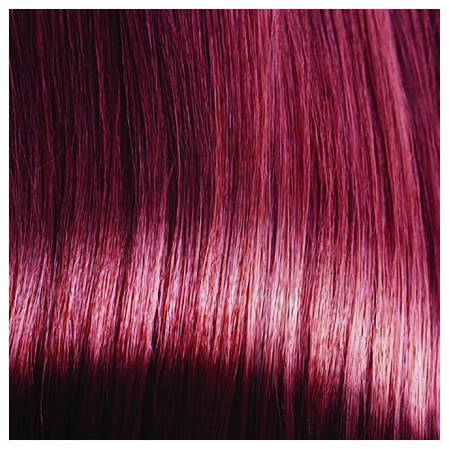 AVRIL Premium Fibre Part-Monofilament Wig #Rusty Copper