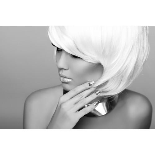 Sara Part Monofilament Premium Fibre Wig