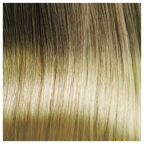 Caroline Premium Fibre Part-Monofilament Wig #Umber Sunkiss