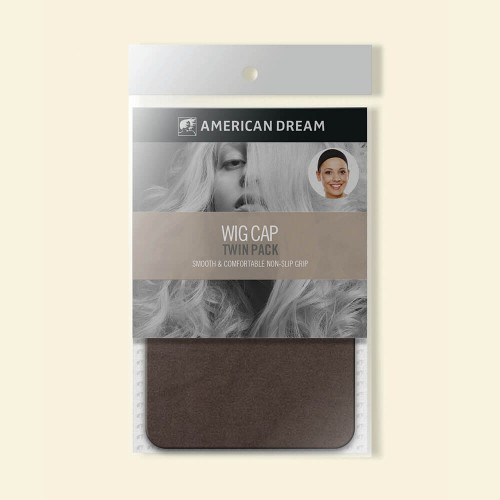 Wig Cap Twin Pack